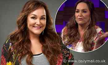 Kate Langbroek's REAL name is revealed as she prepares to return to Australian radio