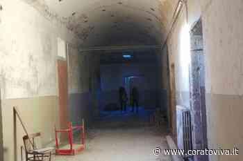 """Il grido dell'Oriani: """"Abbiamo bisogno di un edificio scolastico nuovo"""" - CoratoViva"""
