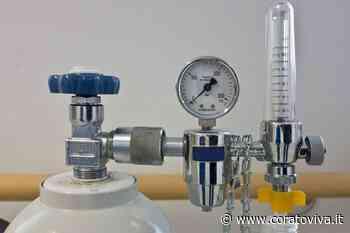 Ossigeno liquido prescrivibile e gratuito a tutti i malati di Covid-19 - CoratoViva
