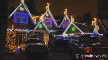 Christmas lights will remain bright in the District of North Vancouver