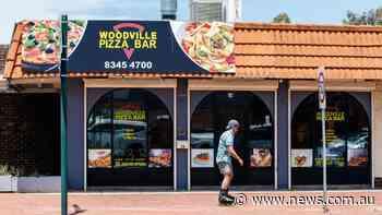 'I'm sorry': Pizza liar breaks silence