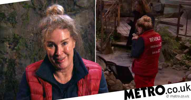 I'm A Celebrity 2020: Ant and Dec defend Beverley Callard over claims she was 'ate scotch egg' despite being vegan
