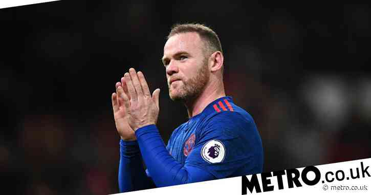 Wayne Rooney explains why Man Utd legend Paul Scholes is the best player he's ever played with