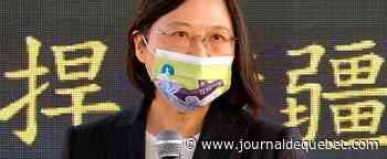 Taïwan se lance dans la construction de sous-marins