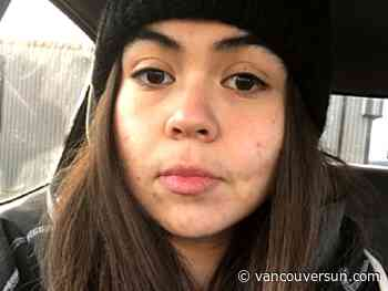 Family offers $25,000 for information on missing Masset woman - Vancouver Sun