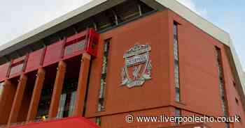 Liverpool issue update on fans returning to Anfield