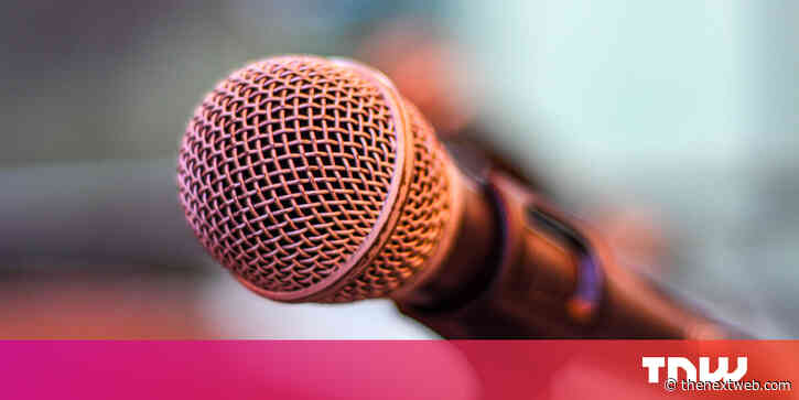The secret to powering web apps with full speech recognition