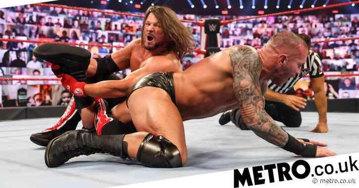 WWE Raw results: Tournament starts to find Drew McIntyre's next challenger