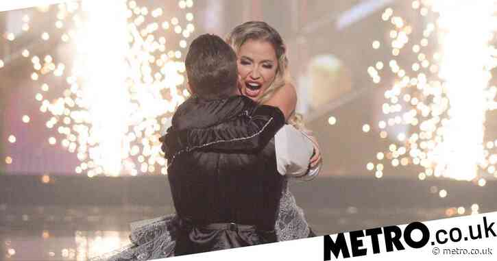Dancing With The Stars 2020: Bachelorette star Kaitlyn Bristowe crowned winner with partner Artem Chigvintsev