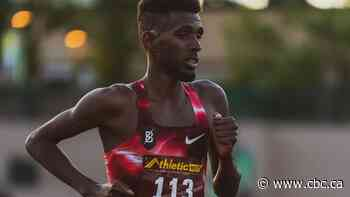 How battling his brothers prepared runner Moh Ahmed for world-level success