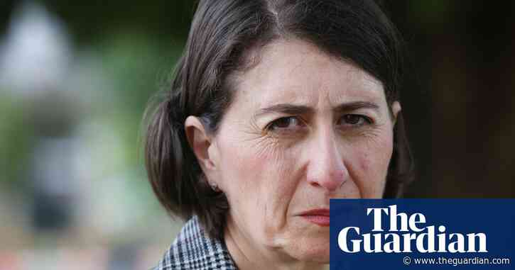 NSW premier Gladys Berejiklian voted in parliament while awaiting Covid test result