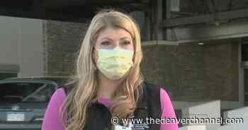ER nurse shares her experiences on the frontline during the coronavirus pandemic - The Denver Channel