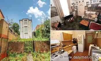 Inside time-warp 160-year old Southampton house with links to D-Day that's 'like a museum'