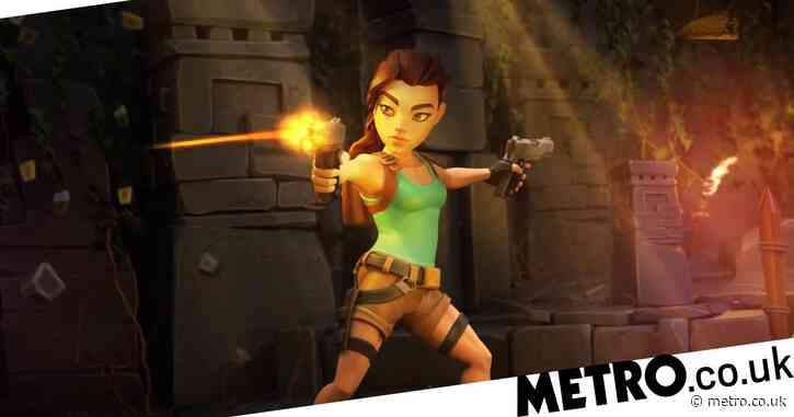 Tomb Raider Reloaded game announced… but only for mobiles