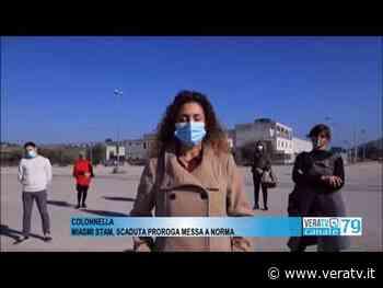 Colonnella - Miasmi dalla Stam, scaduta la proroga per la messa a norma - Vera TV