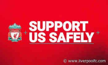 Liverpool v Atalanta: TV channels and live coverage details