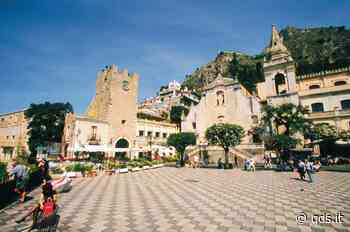 Taormina scommette sugli edifici storici - Quotidiano di Sicilia
