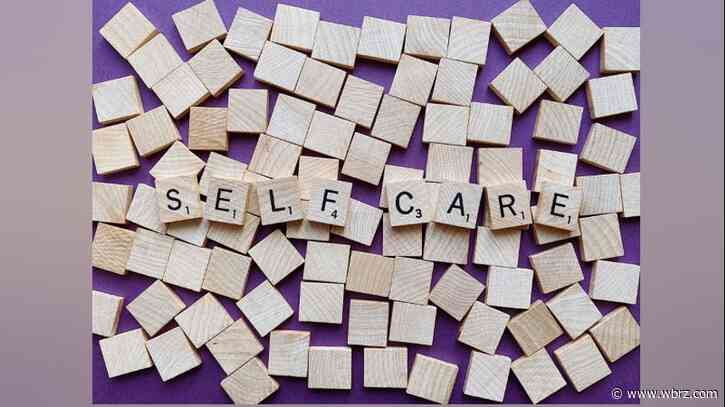 In pandemic eras isolation, meaning of self-care evolves