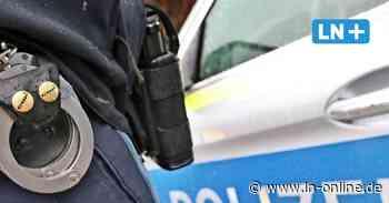 Nach Raub in Wahlstedt: Zwei 18-Jährige in Untersuchungshaft - Lübecker Nachrichten