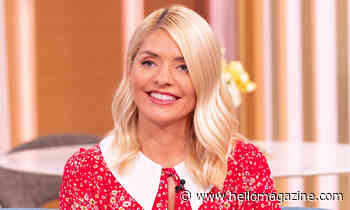 Holly Willoughby makes big change to her This Morning team