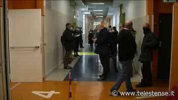 Tutti i servizi AUsl nella cittadella S.Rocco - VIDEO - Telestense