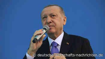 """Erdogan fordert """"Ehrlichkeit"""" von der EU im Umgang mit der Türkei"""