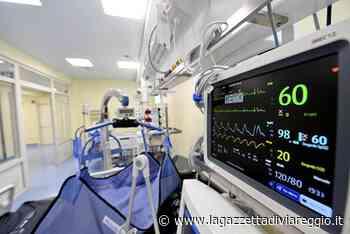 Coronavirus, 57 nuovi contagi e due decessi » La Gazzetta di Viareggio - lagazzettadiviareggio.it