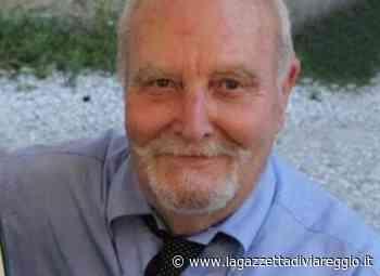 Giulio Lazzeri compie 80 anni, tanti auguri! » La Gazzetta di Viareggio - lagazzettadiviareggio.it
