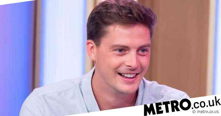 Love Island's Dr Alex George leaving A&E after five years to become a GP