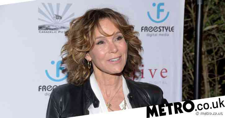 Lorraine Kelly says Jennifer Grey's nose job was the 'worst thing she ever did'