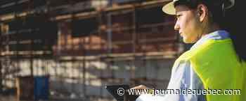 Main-d'œuvre: les femmes à la rescousse dans la construction