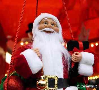 Anche la Pro Loco di Portoferraio si attiva per l'Operazione Babbo Natale - Tirreno Elba News