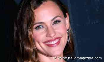 Jennifer Garner reveals results of $8 haircut in epic throwback photo
