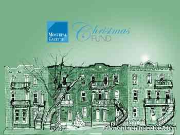 Christmas Fund: Couple hopes to start family
