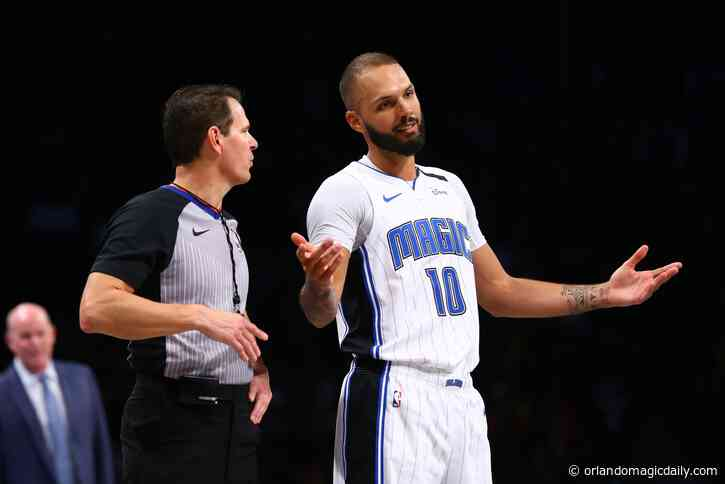 Where the Orlando Magic are headed after a quiet offseason