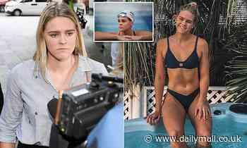 Banned Australian swimmer Shayna Jack finally reveals how outlawed drug entered her system