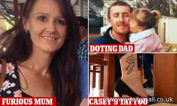 Sydney dad charged for getting his daughter a tattoo has all charges dropped