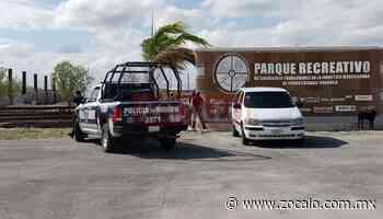 Pide auxilio menor extraviada en Ejido Piedras Negras - Periódico Zócalo