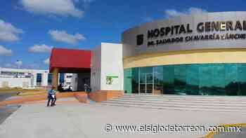 Aumenta ocupación hospitalaria en Piedras Negras - El Siglo de Torreón
