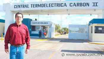 Se registra la planilla Guinda de Lalo Gutiérrez - Periódico Zócalo