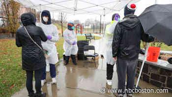 Calls Mount for More Coronavirus Testing in Mass. - NBC10 Boston