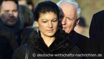 """Sahra Wagenknecht: """"Altmaier und Laschet müssen den Ausverkauf von Thyssenkrupp stoppen"""""""