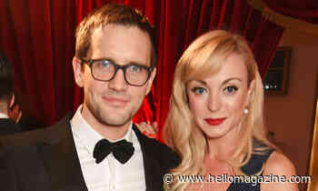 Helen George and boyfriend Jack Ashton celebrate major new milestone