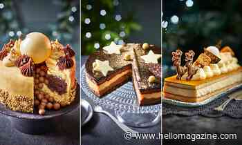 Tesco's must-have Christmas desserts start at £8 - but shoppers need to act fast
