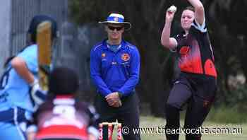 Devonport and Wynyard remain unbeaten after the opening rounds of the Female Greater Northern Cup on Sunday - The Advocate