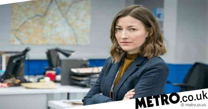 Line of Duty series 6 finishes filming as bosses drop first pics of Kelly Macdonald as DCI Joanne Davidson