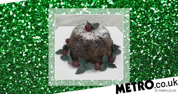 Queen's chefs reveal recipe for the Christmas pudding the Royal Family enjoys every year