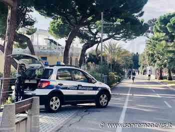 Controlli sulle normative Covid-19: sei multe a Ventimiglia e quattro a Sanremo, fermate tre persone da altri comuni - SanremoNews.it