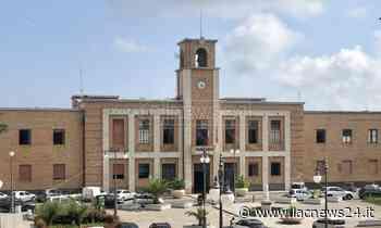 Coronavirus Vibo Valentia, altro dipendente positivo: chiuso il municipio - LaC news24