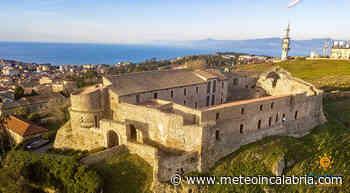 Meteo VIBO VALENTIA: nuvoloso per il giorno 24/11/2020 - Meteo in Calabria